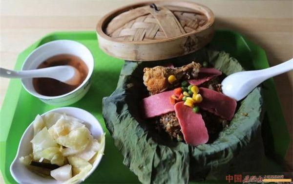 逛忻州古城,品舌尖上的美味
