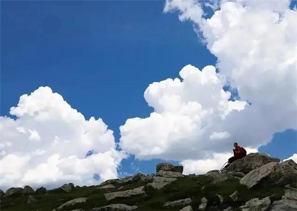 五台山,值得我们每个人来的一个地方!
