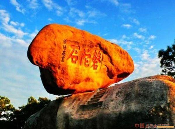 上海普陀山好玩的地名有这么多,你们都知道吗?