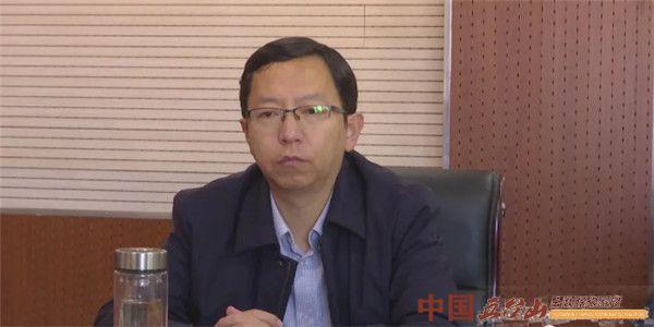 节后第一天 市委书记马志强主持召开人才工作调研座谈会