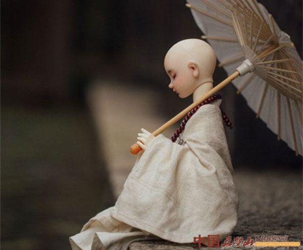 佛教故事 | 禅师之间的对话 句句都是经典