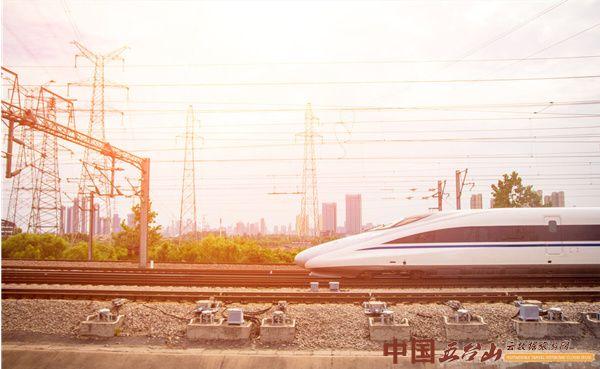 【游山西·读历史】我省迎来首趟江浙沪入晋大型旅游专列